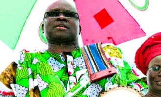 Fayose: The man Obasanjo called 'bastard'