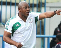 Keshi: 'We don't know Iran, but we'll see them on Monday'