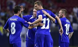 Bosnia are dangerous, Oliseh warns