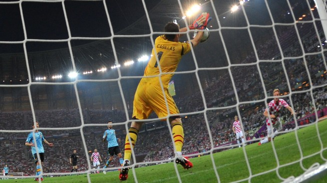 COUNTDOWN 7: San Iker's back-to-back World Cup dream