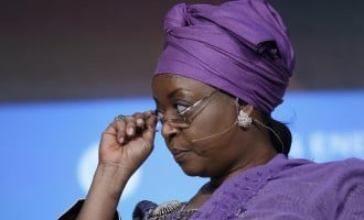 SERAP urges FG to demand extradition of Diezani