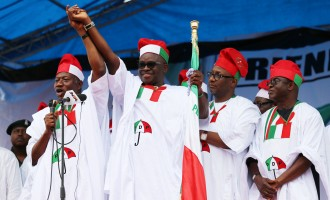 Fayemi accepts defeat, set to meet with Fayose