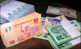 Nigeria's economic growth plan and the naira