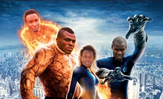 Super Eagles in Brazil: Fantastic Four to the rescue!
