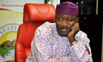 Reps ask Fayemi to channel his complaints to committee on Ajaokuta Steel Company
