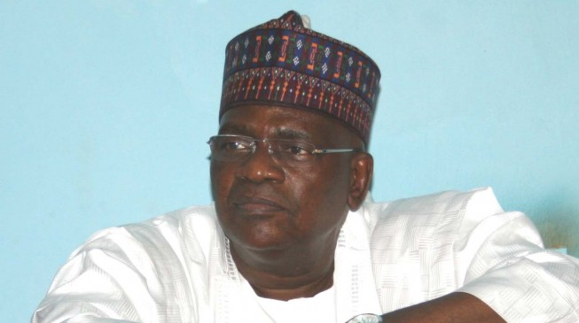 PENSIONS (3): Ex-Gombe governor's wife entitled to 30-day paid annual vacation, estacode