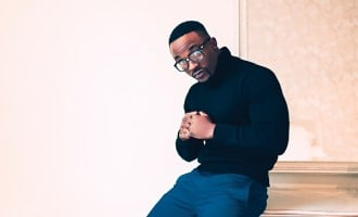 Iyanya: My RnB songs were going nowhere, so I switched