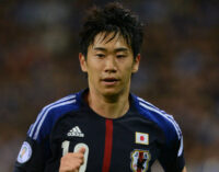 COUNTDOWN 9: Japan's hopes rest on Honda and Kagawa