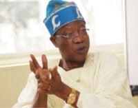 APC: Raid on media, a PDP strategy for Ekiti election