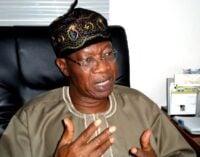 APC: DSS now an 'enforcement arm' of PDP