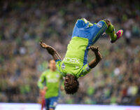 MLS move 'not responsible' for Martins World Cup snub