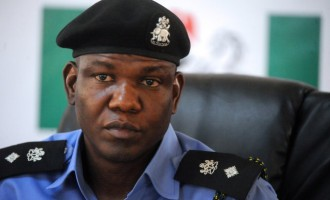 Police deny banning #BringBackOurGirls rallies