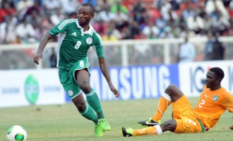 Keshi: Snubbed Mba 'did not show the hunger'