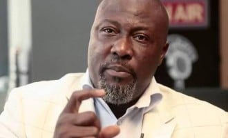 Melaye's brother tears n'assembly workers apart