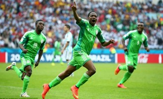 Ahmed Musa wants to be Africa's best player