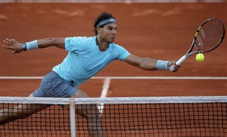 Nadal beats Djokovic to win French Open