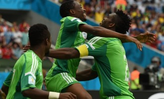 Eagles dare Congo in Calabar