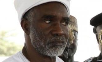 Court dismisses suit seeking to reinstate Nyako