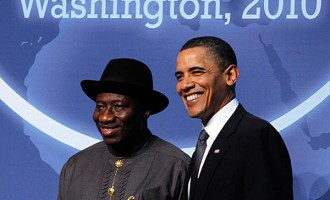 Gay law: US sends 'sanction signals' to Nigeria