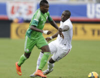 Oboabona: Lack of communication 'caused' defeat