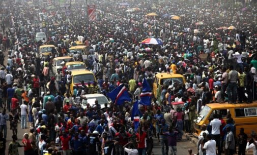Confab finally supports removal of fuel subsidy