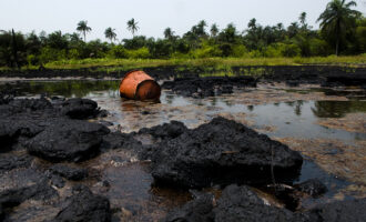 Agip shuts oil well in Bayelsa community after spill