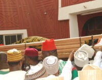 'Detribalised' emir of Kano buried in glory