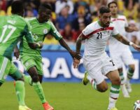 THE PANEL: Nigeria or Bosnia to win 2-1