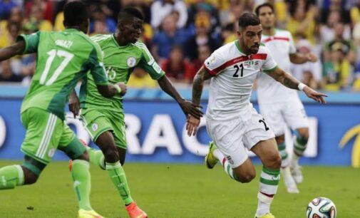 THE PANEL: Nigeria or Bosnia to win 2-1