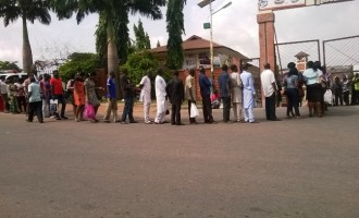 Bomb scare in Abuja as security is tightened