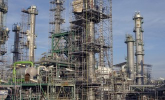 Kaduna refinery to run at 100% capacity by 2015