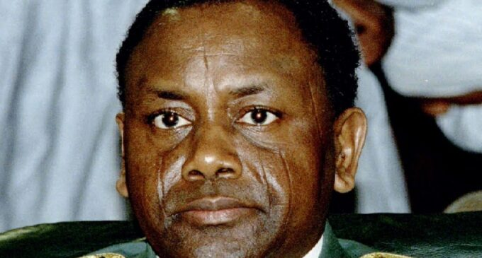 Nigeria, US sign agreement to repatriate $308m Abacha Loot
