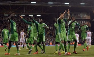 THE PANEL: Nigeria to win first World Cup game in 9 attempts