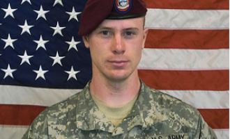 Taliban Video: Bowe Bergdahl Handover To US In Afghanistan