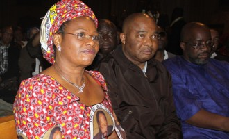 Dora Akunyili 'died of uterine cancer'