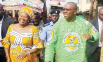 UPDATED: Obi confirms Dora Akunyili's death
