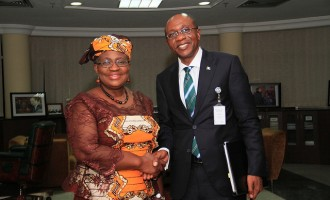 [ANALYSIS] What's going on in Emefiele's head?