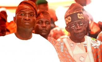 Tinubu: I always get the best hands
