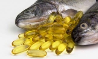 Are you hypertensive or infertile? Have you tried fish oil lately?