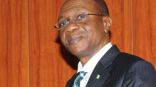 Senate panel endorses Emefiele for second term, dismisses 'stolen' N500bn allegation
