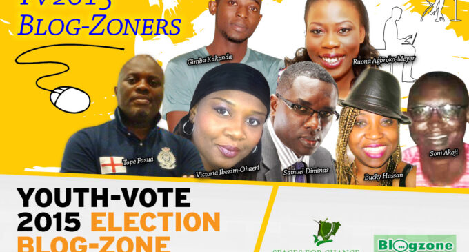 TheCable kick-starts debate on 2015 elections