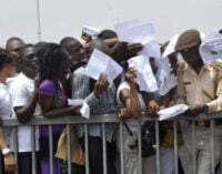 UN: 13m jobs at risk in Nigeria if COVID-19 restrictions continue