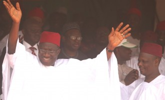 Does Jonathan really need Kano in 2015?