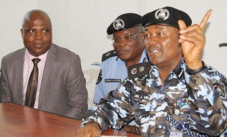 Mbu: I will not tolerate lawlessness in Lagos