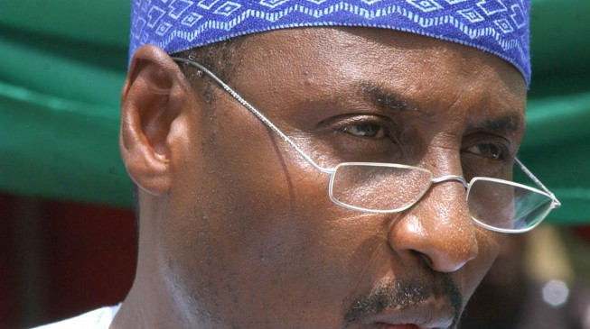 Hiccup for PDP's attempt to oust 5 APC governors