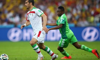 [ANALYSIS] Our Super Eagles have regressed