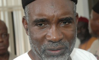 Nyako: 'Unseen hands' trying to impeach me