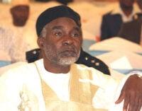 Nyako 'dodges' impeachment notice