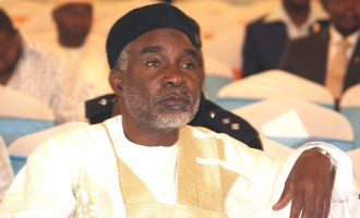 Nyako could be impeached 'within 10 days'