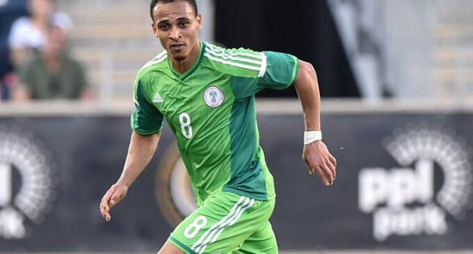 All eyes on Odemwingie in survival fight